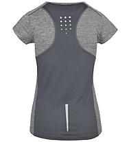 Get Fit Hazel - Laufshirt - Damen, Grey