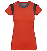 Get Fit Hazel - Laufshirt - Damen, Red