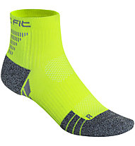 Get Fit Hi Viz Riu - Laufsocken, Yellow