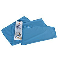 Get Fit Icemate Towel  - asciugamano fitness, Blue