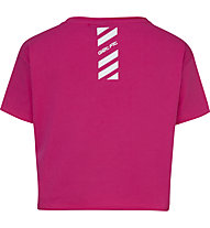 Get Fit Jocelyn - T-Shirt - Damen, Pink