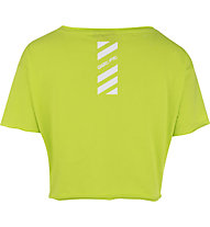 Get Fit Jocelyn - T-Shirt - Damen, Light Green