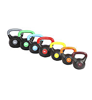 Get Fit Kettle Bell 3-24 kg