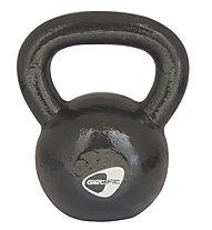 Get Fit Kettlebell Iron 4-24 kg, 20 kg