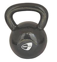 Get Fit Kettlebell Iron 4-24 kg, 24 kg