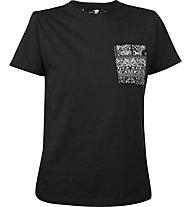 Get Fit Kian - T-Shirt - Kinder, Black