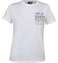 Get Fit Kian - T-Shirt - Kinder, White