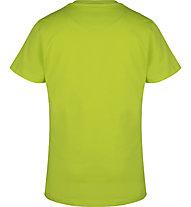 Get Fit Kian - T-Shirt - Kinder, Green