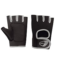 Get Fit Lift Neo Krafttraining Handschuhe, Black