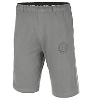 Get Fit Man Short Pant - Trainingsshort Herren, Anthracite