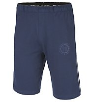Get Fit Man Short Pant - Trainingsshort Herren, Navy