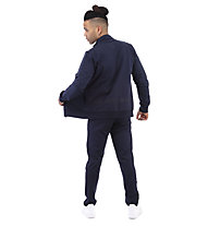Get Fit Man Suit M - Trainingsanzug - Herren, Blue