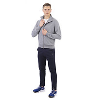 Get Fit Man Suit M - Trainingsanzug - Herren, Grey