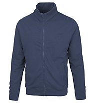 Get Fit Man Sweater Full Zip - Baumwolljacke Herren, Navy
