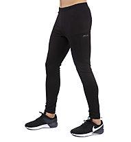 Get Fit Men 200 gr - pantaloni lunghi running - uomo, Black