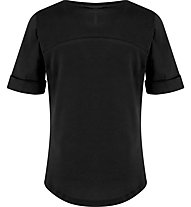 Get Fit Mya - t-shirt fitness - bambina, Black