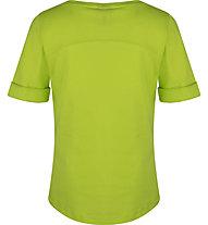 Get Fit Mya - t-shirt fitness - bambina, Green