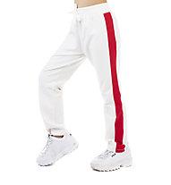 Get Fit Open Fascia - Trainingshose - Mädchen, White
