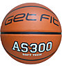 Get Fit Pallone Basket, Orange