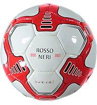 Get Fit Pallone Calcio Team, Black/Red