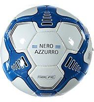 Get Fit Pallone Calcio Team, Black/Blue