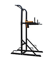 Get Fit Power Tower S - Panche, Black