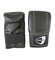 Get Fit Punching Mitt - Boxhandschuhe, Black