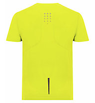 Get Fit Quentin - maglia running - uomo, Light Green