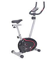 Get Fit Ride 251 - Heimrad, Black