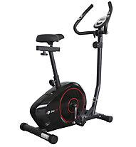 Get Fit Ride 263 - Heimtrainer, Black