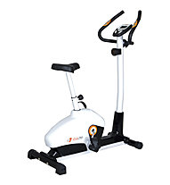 Get Fit Ride 270 - Homebike, Black/White