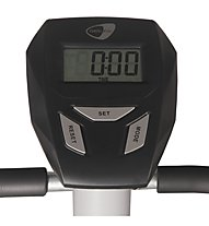 Get Fit Ride 270 - cyclette, Black