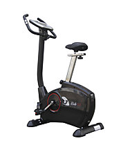 Get Fit Ride 501 - Ergometer, Black