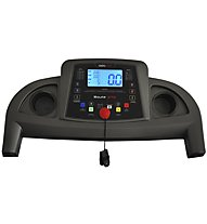 Get Fit Route 370 - Laufband, Black/Grey