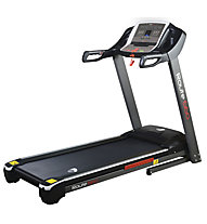 Get Fit Treadmill Route 660 - tapis roulant, Black