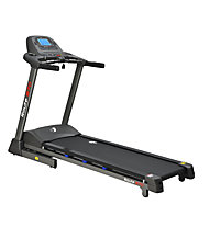 Get Fit Route 870 - tapis roulant, Black/Grey