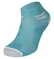 Get Fit Tech Running Donna - calzini running donna, Turquoise