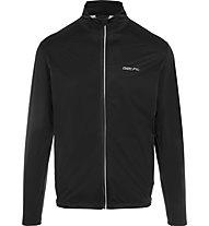 Get Fit Running WP - giacca running - uomo, Black