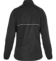 Get Fit Running WP - giacca running - donna, Black