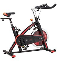 Get Fit Rush 338 - speed bike, Black/Red