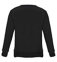 Get Fit Sarah - Sweatshirt - Mädchen, Black