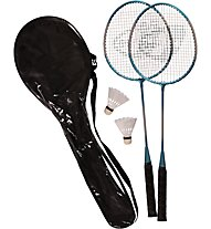 Get Fit Set Badminton x2, Navy