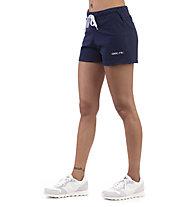 Get Fit Short Pant Flame - Trainingshose kurz - Damen, Blue