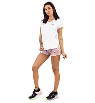Get Fit Short Pant Flame - Trainingshose kurz - Damen, Rose