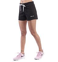 Get Fit Short Pant Flame - Trainingshose kurz - Damen, Black