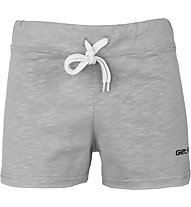 Get Fit Short Pant Flame - Trainingshose kurz - Damen, Grey