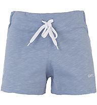 Get Fit Short Pant Flame - Trainingshose kurz - Damen, Light Blue