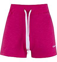 Get Fit Short Pant Flame - Trainingshose kurz - Damen, Fuchsia
