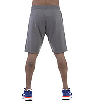 Get Fit Short Pant M - pantaloni corti fitness - uomo, Grey