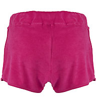 Get Fit Short Pant Sponge - pantaloncini fitness - donna, Pink